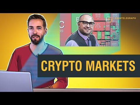 Mati Greenspan: Fidelity May Add $2,000 to Bitcoin's Price | Crypto Markets