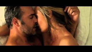 Mobius - LOVE SCENE 02 - Jean Dujardin and Cécile de France (subtitles in brazilian portuguese)