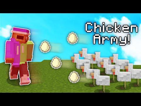 Explosive Chicken Trolling