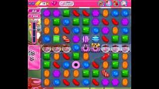 Candy Crush Saga Nivel 1045 completado en español sin boosters (level 1045)