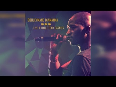 Souleymane Diamanka - Réponds lui avec de l eau