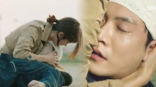 《BEST》 Yong Pal 용팔이| 조현재,대정 최회장에게 살해…채정안 품에서 '죽음' EP16 20150924