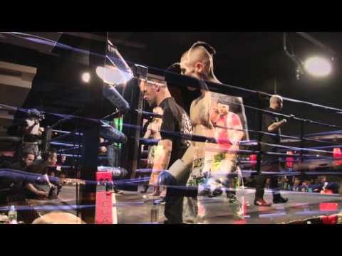 Friday Night Fights - Highlights