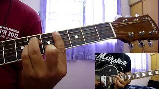 Video Atmosfera - Berakhirlah Sudah (Instrumental/Chord/Guitar Cover) download MP3, 3GP, MP4, WEBM, AVI, FLV Juli 2018