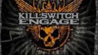 KillSwitch Engage Fixation Of The Darkness
