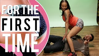 Nerds get Twerked On 'For the First Time'