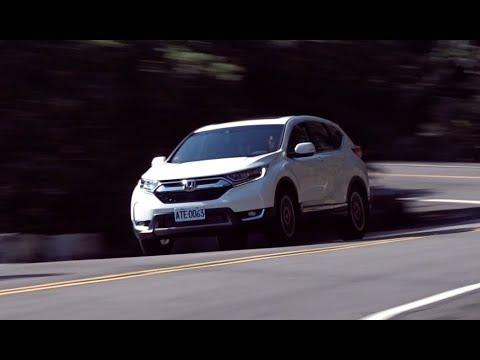 【統哥】如何開好SUV & CR-V5+Michelin Latitude Sport 3 試駕