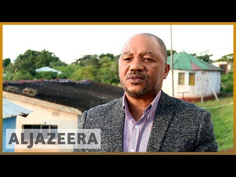 🇿🇦 South Africa elections: Land ownership dominates debate   Al Jazeera English