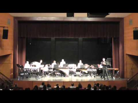 Spring 2016 LGHS and Fisher Middle School Band Concert
