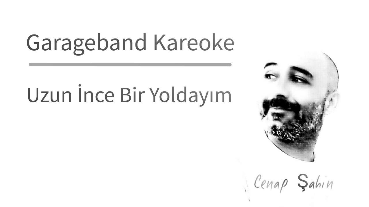 Devlerin Aşkı - GarageBand Cover | GarageBand ile müzik yapmak | GarageBand nasıl kullanılır