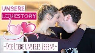 UNSERE LOVESTORY | Die Liebe unseres Lebens- Wie alles begann | Annis Blog