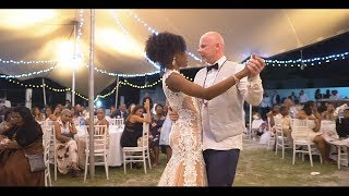 Gambar cover Wedding Highlights - Florella & Steve