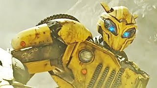 Transformers: Bumblebee | official trailer (2018)