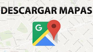 Descargar mapas de Google Maps en iPhone y Android Free HD Video