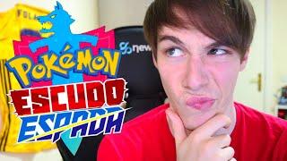 Pongo una NOTA FINAL a Pokémon Espada y Escudo y lo coloco en mi TOP Pokémon | Folagor03