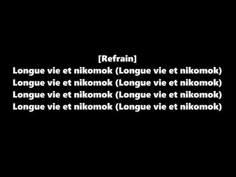 Sofiane Longue vie Ft Ninho, Hornet la Frappe PAROLES LYRICS + AUDIO