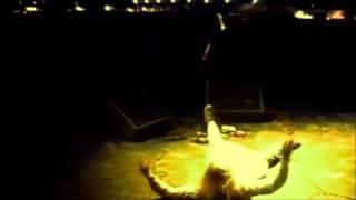 Nirvana Kurt Cobain : Montage The Heck