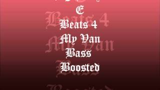 Video DJ Billy E - Beats 4 My Van Bass Boosted download MP3, 3GP, MP4, WEBM, AVI, FLV Juni 2018