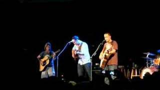 Jack Johnson, Dave Matthews A Pirate Looks At Forty - Kokua