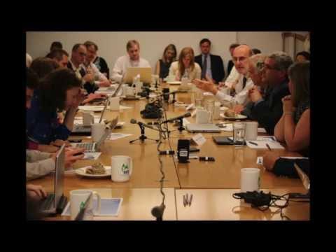 NRDC/NRDC Action Fund Host Carbon Pollution Standard Press Briefing