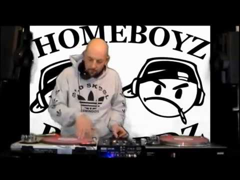 Live 1992 Hardcore Rave Mix - DJ Faydz
