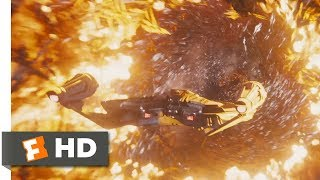 Star Trek Beyond (2016) - Sabotage Scene (8/10) | Movieclips
