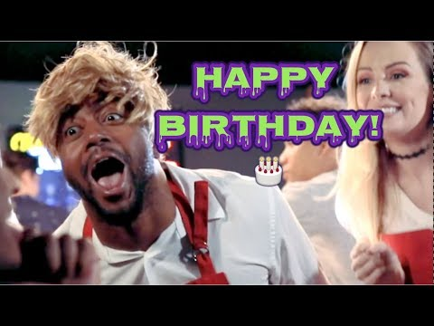 The Birthday Wishes ( Funny video 2019 )