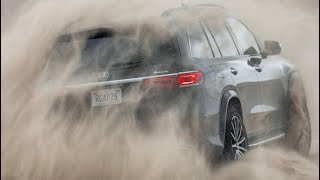 2020 Mercedes GLS 580 4MATIC - Desert Off-Road