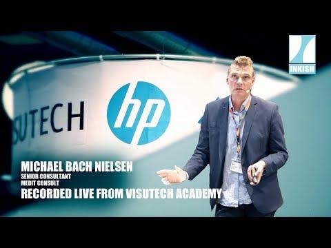 Michael Bach Nielsen · Senior Consultant · Medit Consult · Copenhagen, Denmark