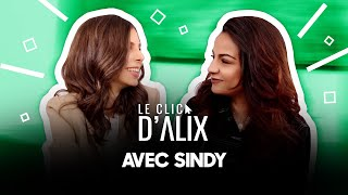 L'INTERVIEW DE SINDY #LeClicDAlix w/ @Sindy