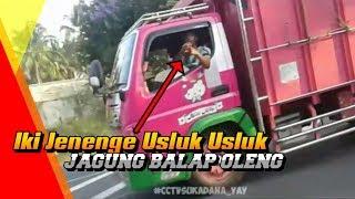 Truk Oleng Terbaru 2019 Jagung Balap   DJ TERBARU SAKITNYA TERCIDUK