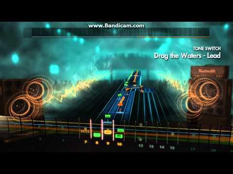 Pantera - Drag the Waters - Rocksmith 2014 Custom