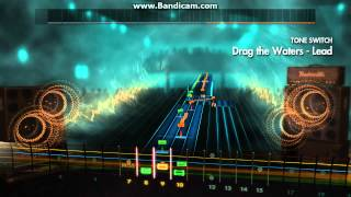 Pantera - Drag the Waters - Rocksmith 2014 Custom