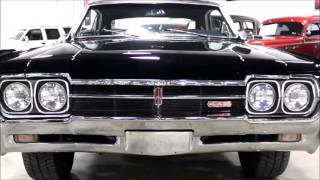 """1966 Oldsmobile Cutlass """"442"""""""