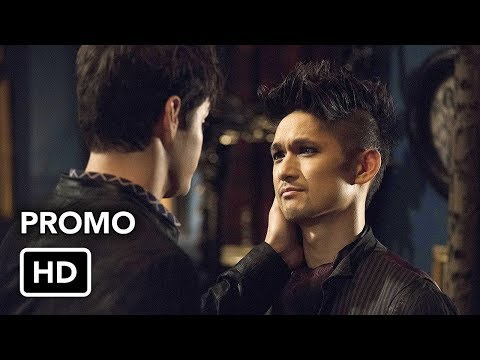"Shadowhunters 3x05 Promo ""Stronger Than Heaven"" (HD) Season 3 Episode 5 Promo"