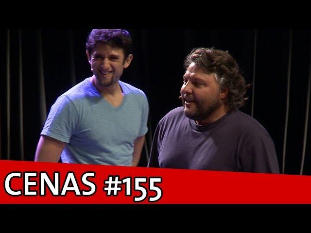IMPROVÁVEL - CENAS IMPROVÁVEIS #155