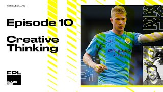 FPL BlackBox - Episode Ten - Creative Thinking | Fantasy Premier League 2020/2021 GW8