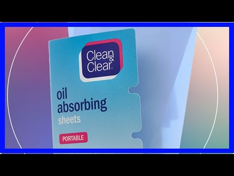 Best Blotting Paper For Oily Skin – Our Top 8 Picks