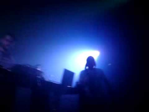 Modeselektor- Kill Bill Vol.4 (live in Tel Aviv 8.1.10)