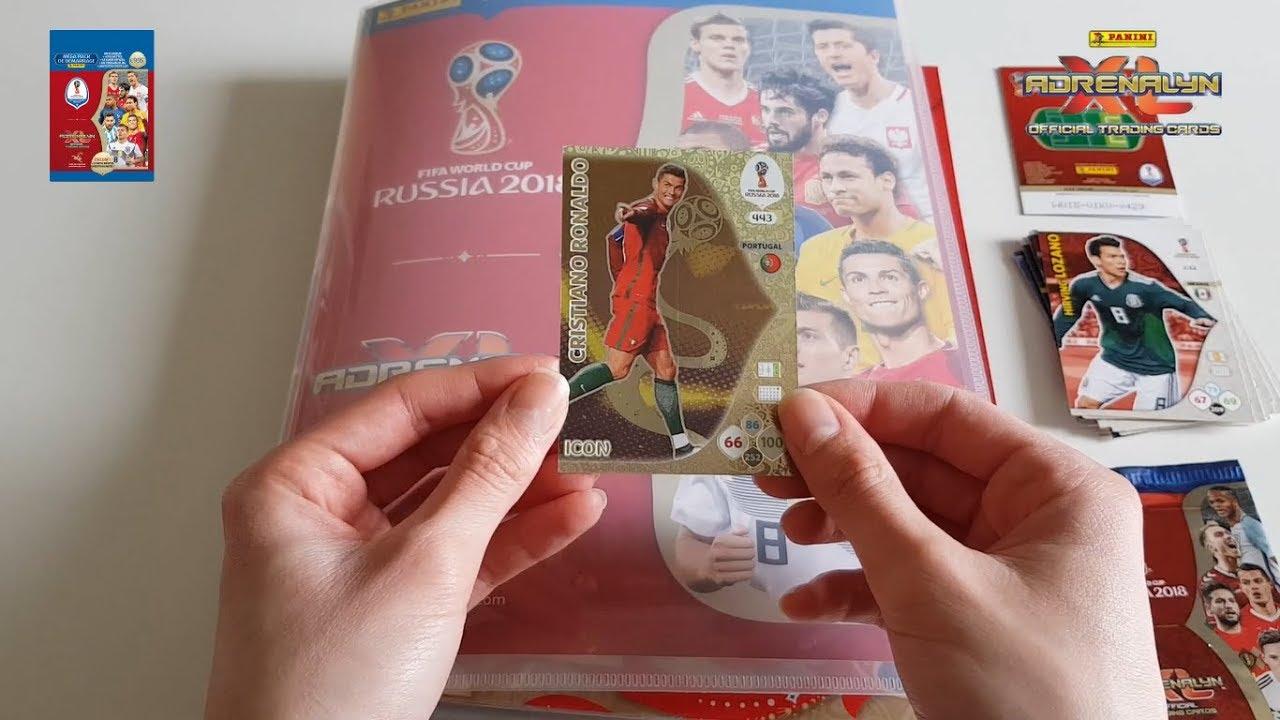 carte panini coupe du monde OUVERTURE DU MEGA PACK DE DEMARRAGE PANINI ADRENALYN COUPE DU