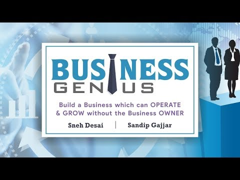 Business Genius™ Program Intro | Training Coaching Development Strategy By Business Coach