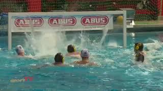 Best Of Wasserball   hauptstadtsportTV