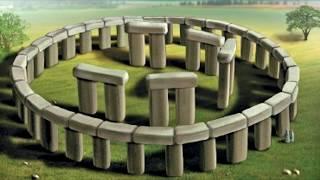 Что Натворили Инопланетяне??? Сооружения Которые Создали Пришельцы НЛО Пирамиды Наска Стоунхендж