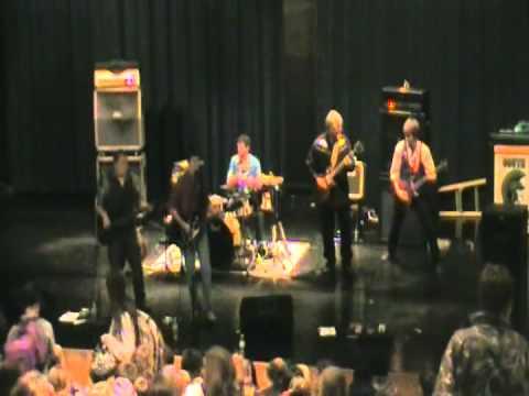 Gunsmoke w/Michael Gardner - Kick It In The Sticks - South Johnston High School