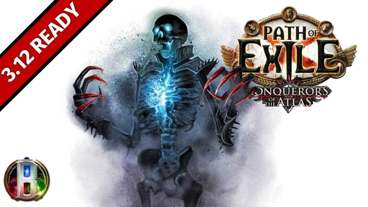Path of Exile 3.11 - CI Soulrend Build - Trickster Shadow - PoE Harvest - PoE 3.11