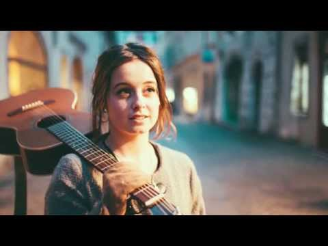Leïla Huissoud - Espanola (COVER Music Video)