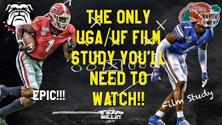 X&O's: UF/UGA a Changing of the Guard?!?!