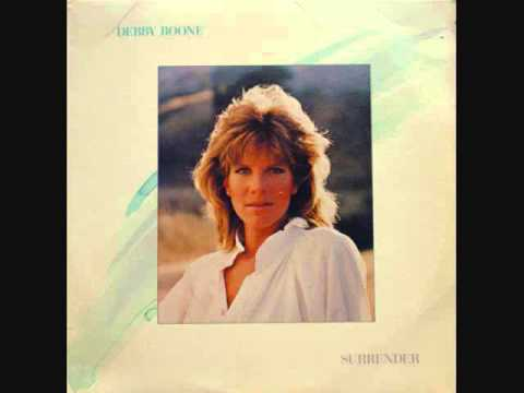 Debby Boone=Wounded Soldier
