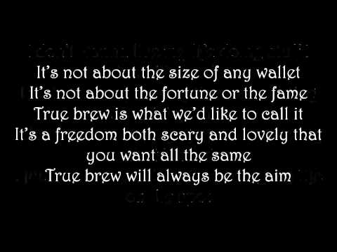 Millencolin - True Brew (with lyrics)