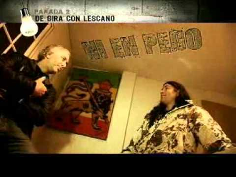 Argentinos por su nombre - Temporada 1 - Andy de gira con Pablo Lescano